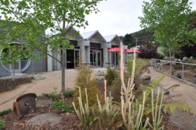 Tin Dragon Interpretation Centre and Cafe - Accommodation Whitsundays