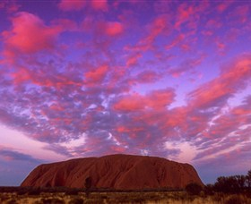 Uluru-Kata Tjuta National Park - Accommodation Whitsundays