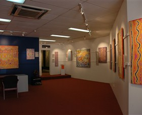 Mason Gallery - Accommodation Whitsundays