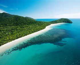 Cape Tribulation Daintree National Park