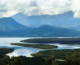 Hinchinbrook Island National Park