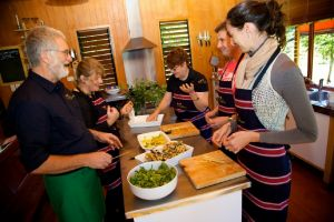 Wild Lime Cooking School - Accommodation Whitsundays