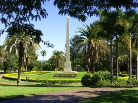 Rockhampton Botanic Gardens - Accommodation Whitsundays