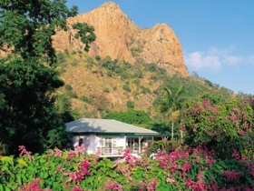 Castle Hill - Accommodation Whitsundays