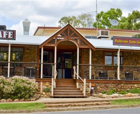 Rubyvale Gem Gallery - Accommodation Whitsundays
