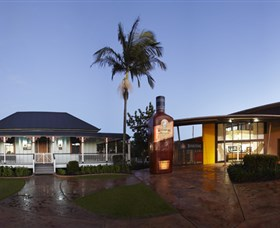 Bundaberg Distilling Company Bondstore - Accommodation Whitsundays