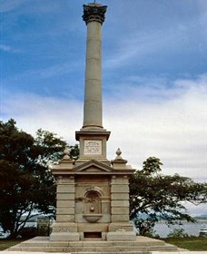 Cooktown War Memorial