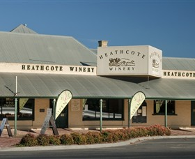 Heathcote Winery - Accommodation Whitsundays