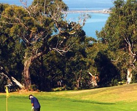 Lorne Country Club - Accommodation Whitsundays