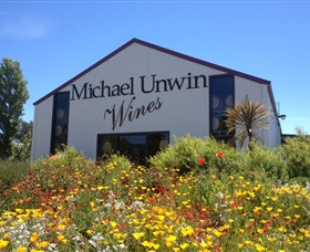 Michael Unwin Wines - Accommodation Whitsundays