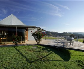 Dalwhinnie Wines - Accommodation Whitsundays