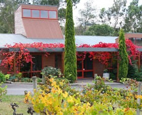 Fergusson Winery  Restaurant - Accommodation Whitsundays