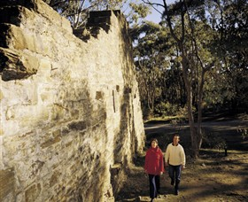 Castlemaine Diggings National Heritage Park - Accommodation Whitsundays