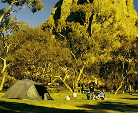 Mount Arapiles-Tooan State Park - Accommodation Whitsundays