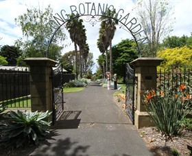 Friends of Geelong Botanic Gardens - Accommodation Whitsundays