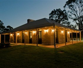 Pokolbin Estate Vineyard - Accommodation Whitsundays