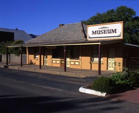 Boorowa Historical Museum - Accommodation Whitsundays