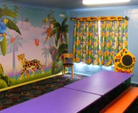 Jumbos Jungle Playhouse and Cafe - Accommodation Whitsundays