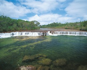 Jardine River National Park and Heathlands Resources Reserve - Accommodation Whitsundays