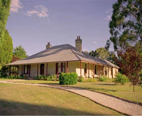 Eskbank House and Museum - Accommodation Whitsundays