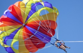 Port Stephens Parasailing - Accommodation Whitsundays