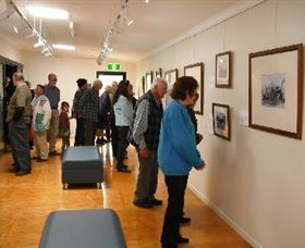 Ravenshoe Heritage Gallery - Accommodation Whitsundays