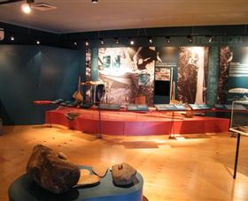 Nganyaji Interpretive Centre - Accommodation Whitsundays