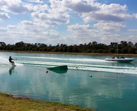 Mulwala Water Ski Club - Accommodation Whitsundays