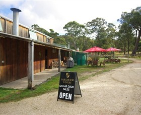 Paramoor Winery - Accommodation Whitsundays