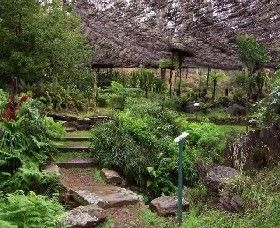 Burrendong Botanic Garden and Arboretum - Accommodation Whitsundays