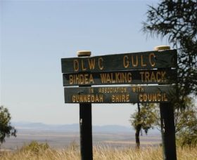 Bindea Walking Track - Accommodation Whitsundays