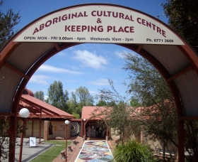 Armidale and Region Aboriginal Cultural Centre and Keeping Place - Accommodation Whitsundays
