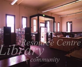 Sir Henry Parkes Memorial School Of Arts Tenterfield - Accommodation Whitsundays