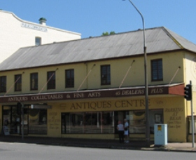 Mittagong Antiques Centre - Accommodation Whitsundays