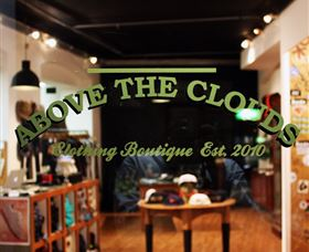 Above the Clouds Store - Accommodation Whitsundays