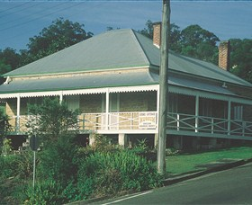 Maclean Stone Cottage and Bicentennial Museum - Accommodation Whitsundays
