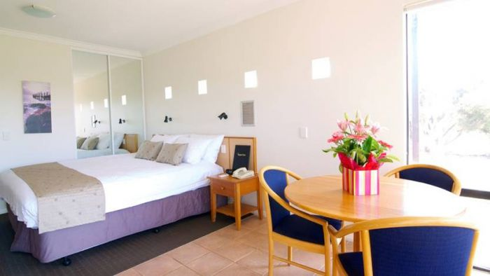 Margarets Beach Resort - Accommodation Whitsundays