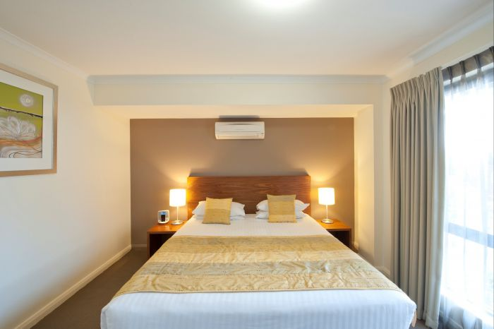 Darby Park Serviced Residences Margaret River - Accommodation Whitsundays