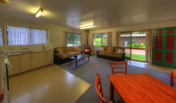 Bunya Mountains Getaway Accommodation