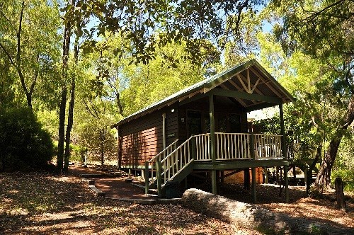 Riverglen Chalets - Accommodation Whitsundays