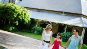 Lanyon Homestead - Accommodation Whitsundays