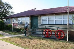 Nambour  District Historical Museum Assoc - Accommodation Whitsundays