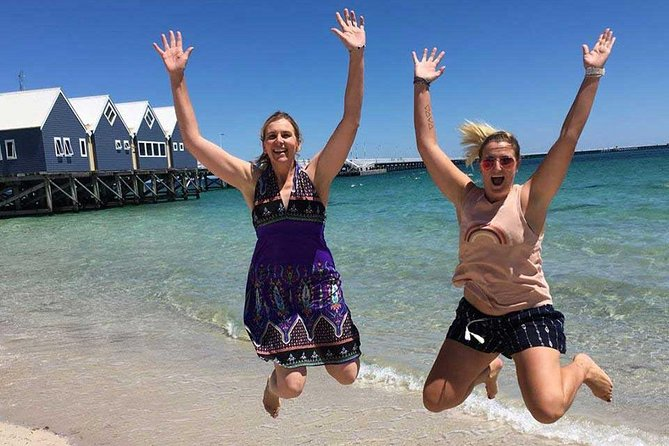 Margaret River Food Wine  Sightseeing Tour from Perth - Accommodation Whitsundays