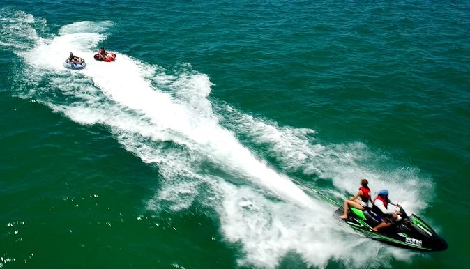 Geraldton Tubing Experience