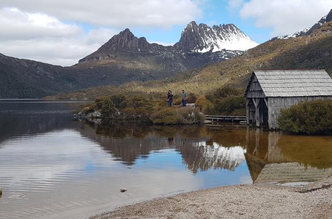 Small-Group Cradle Mountain Day Tour from Devonport Ulverstone or Burnie - Accommodation Whitsundays