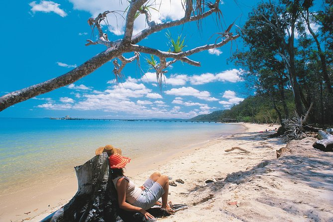 3-Day Fraser Island Package with Kingfisher Bay Resort Stay from Hervey Bay - Accommodation Whitsundays