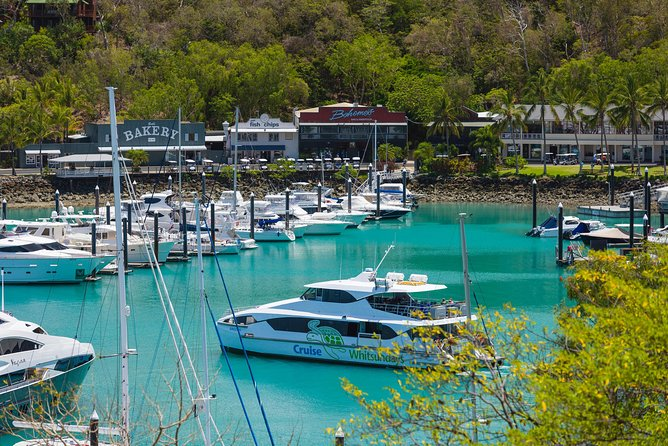 Whitsunday Islands Hopper Pass - Accommodation Whitsundays