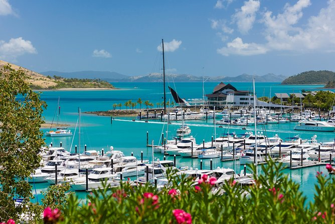 Twin Island Escape - Accommodation Whitsundays