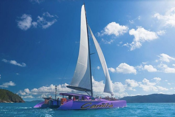 Whitsunday Islands Sailing Adventure - Accommodation Whitsundays