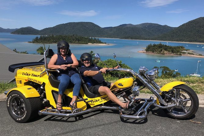 Airlie Beach Trike Tours - Accommodation Whitsundays